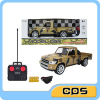 Newest 1:12 4 channels car rc model with light