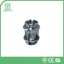 High Temperature Oil Level Sanitary Stainless Steel Sight Glass