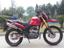 Manufacturer motocicleta 200cc dirt bike for sale cheap ZF250GY-2A