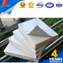New material Polyurethane Foam fire retardant foam insulation board manufacturer