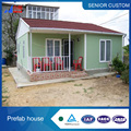 living house sandwich panel EPS Sandwich Panels house