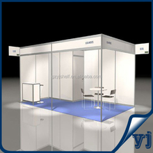 Folding exhibition booth for Trade Fair /trade exhibition booth