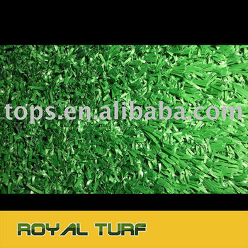 Artificial grass for landscaping(with Curly fibre)
