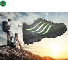 Top quality cheap rock and tree and hill climbing safety shoes