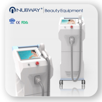Distributor wanted! best price epicare hair removal diode laser 808 painless fast hair removal machine