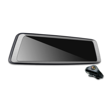 New 10 inch Full Screen 4G Touch Special ADAS Car DVR Camera Rear View Reversing Mirror with GPS Bluetooth WIFI Android 5.1