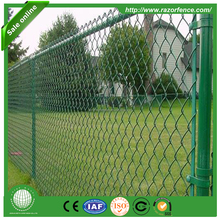 Lozenge mesh, hook silk screen ,chain link fence