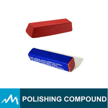 Promotional CHINA factory price blue polishing compound polishing compound For mental or Mirror