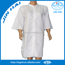 Hot sale fashion wholesale bathrobe white robe