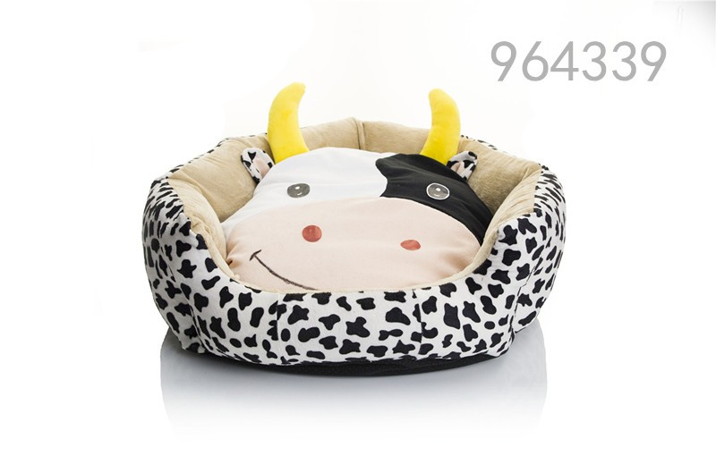 wholesale odm Design bomei pet products colorfule pet bed furniture