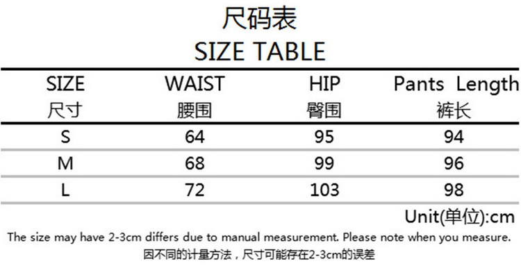 Long Casual Latest Design Trousers Women's Pants, pants for women