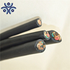 copper conductor resistance oil 4/0 soow cable ASTMB-174 300V
