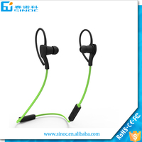 Best selling products 2015 super bass bass mini wireless bluetooth earphone for all phone