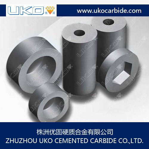 Carbide cold heading dies used vacuum forming machine