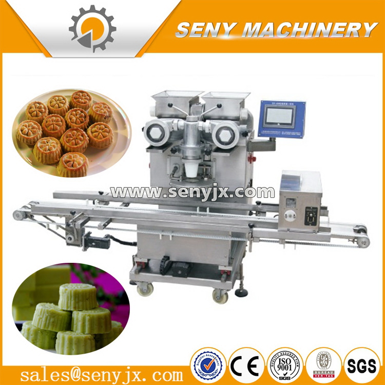 Cheap hot sell automatic milk curd toast making machine