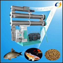 High output formula provided fish feed making machine/fish food machine/animal feed making machine for fish feed