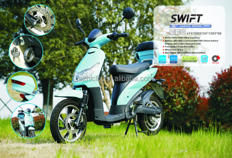 petrol and electric scooter Long Range cheap Adult Electric Scooter mini soprt scooter for sale