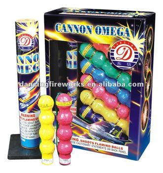 "1.5"" ARTELLERY OUTDOOR SHELL FIREWORKS"