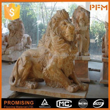 latest natural best price beautiful hand carved bear sculpture bull