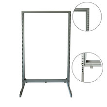 Custom retail shop clothing display racks systems for clothing