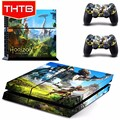 For Sony PS4 Game Skin Decals Sticker