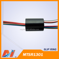 electrical Slip Ring for 5208 8626 hollow shaft motor