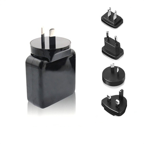 Wall charge au plug 5v 2a power adapter 10w with ce fcc rosh saa