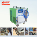 High frequency smallest portable gas welding machine specifications best price