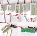 Waterproof constant voltage 24v LED driver, LED switching power supply 12W