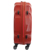 2016 new arriveal abs pc luggage travel luggage