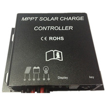 12v 24v 10A MPPT Waterproof solar <strong>charge</strong> <strong>controller</strong>