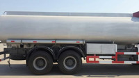 Promotion Sinotruk fuel tanker truck dimensions