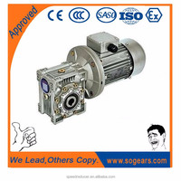 Bulk motorcycle engine three phase motor with gear box VF50
