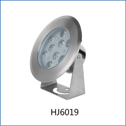 304SS 12V 24V underwater led pool light