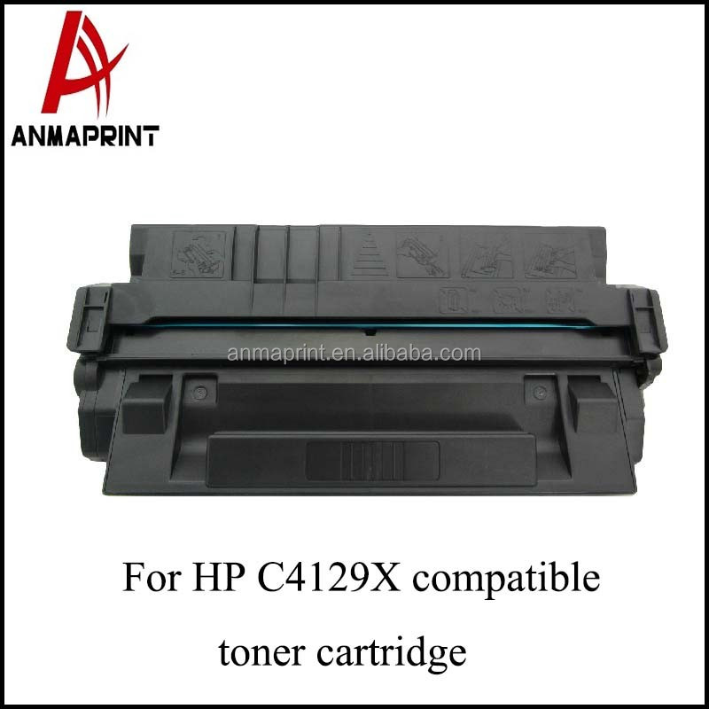 Top Quality High quality Lower Price Compatible Toner Printer Cartridge C4129X for HP HP HP 5000 5100 Printers