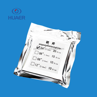 Huaer Supply A Grade Safe Hard/Soft Dental Vacuum Forming Sheet for Orthodontic Use