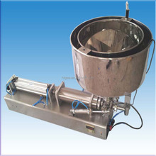 Heating Vacuum Homogeneous Paste Emulsifying Machine, ampoule shampoo eye drop with small bottle Making filling Machine