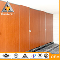 10 years warranty factory supply phenolic HPL toilet partition 36mm