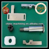 high precision cnc parts/brass regulating valve