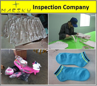 quality inspection report/inspection and quality control
