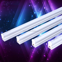 600mm,900mm,1200mm,1500mm Integrated tube with bracket wholesale high-luminous t5 led tube ul