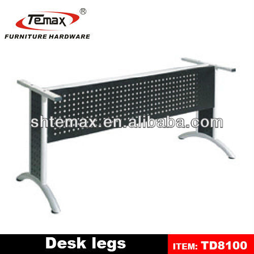 office table leg parts steel material