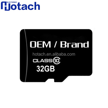 Quality Assurance Class10 4GB 8GB 16GB 32GB Memory Card For Mobile