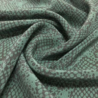 High quality 12mm pure silk crepe de chine fabric by szy silk