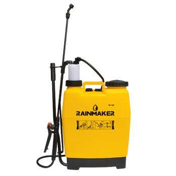 16L Agricultural Manual Knapsack Pressure Sprayer