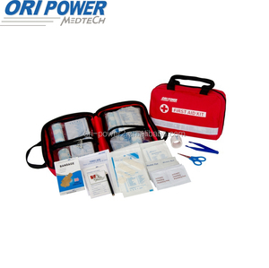 OP FDA CE ISO approved 2018 Hot selling emergency first aid kit bags tool bag