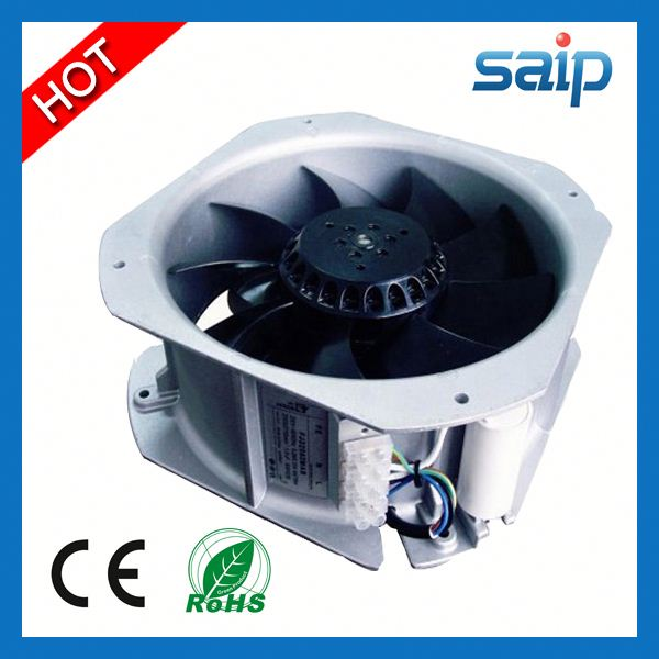 Good quality roof mounted industrial exhaust fan