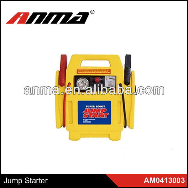 Vehicle tools 3 in 1 Jump start,Air compressor,Spot Light