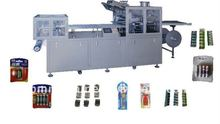 Paper Plastic Blister Packaging Machine