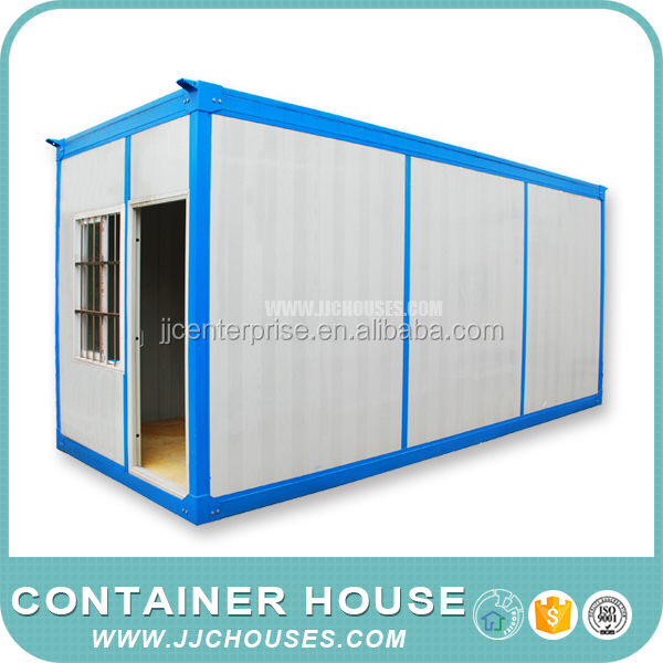 2017 popular container, New design shipping contain home, Economic contain home